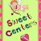 February&#039;s Sweet Centers
