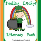 Feeling Lucky Literacy Pack