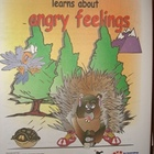 Feelings - &quot;Patty Porcupine Learns About Angry Feelings&quot;