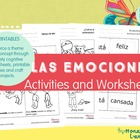 Feelings Spanish Lesson (3s) - Sentimientos