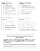 Feudalism, Mercantilism, Communism, Capitalism Worksheet