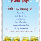 Field Trip Planning Kit