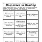 Fifteen Responses to Reading