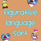 Figurative Language Activity Packet