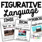 Figurative Language Challenge: A Unit of Study