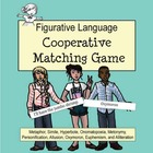 Figurative Language Cooperative Matching Game
