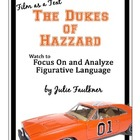 Figurative Language Terms Review with Dukes of Hazzard TV