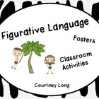 Figurative Language Packet: Jungle Theme