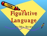 Figurative Language Powerpoint