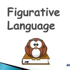 Figurative Language Pwrpt