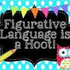 Figurative Language is a Hoot!