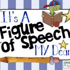 Figures of Speech Introduction PowerPoint
