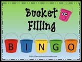 Bucket Filling BINGO- Savvy School Counselor