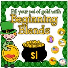 Fill Your Pot of Gold With Beginning Blends