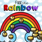 Fill the Rainbow Letter Incentive Chart - Programmable