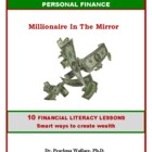 Financial Literacy Personal Finance for High Schoolers  & Adults