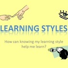 Find Out Your Student&#039;s Learning Style
