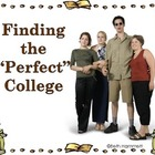 Finding the &quot;Perfect&quot; College (CCSS College Readiness/ELA 