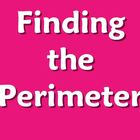 Finding the Perimeter Powerpoint