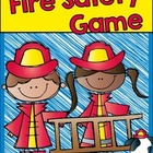 Fire Safety Game