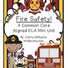 Fire Safety Interactive Mini Unit