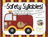 Fire Safety Syllables