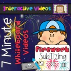Firework Flash Dice  - more FLASH less CARDS
