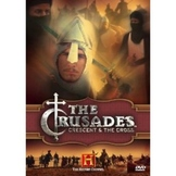 "First Crusade DVD Printable Worksheet - ""Crescent and the Cross"""