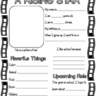 First Day - All About Me! Movie Theme