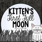 First Grade Exemplar Text Close Reading Lessons: Kitten&#039;s 