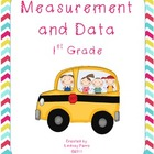 First Grade Measurement and Data Resources