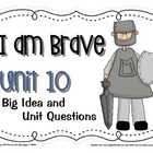 First Grade Open Court Imagine It! Posters for Unit 10