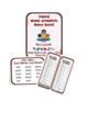 First Grade Phonics Fluency Lists