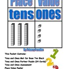 First Grade Place Value Packet