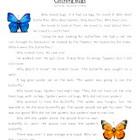 First Grade Reading Comprehension Worksheets