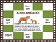 First Grade Reading Street Comprehension Games for Unit 1