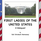 First Ladies of the United States-Wequest