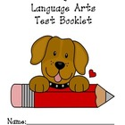 First Nine Weeks Language Arts Tests