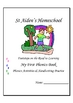 ~First Phonics~ Activity Book & 52 Lesson Plans