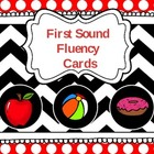 First Sound Fluency Freebie