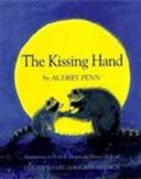 First day of school - The Kissing Hand