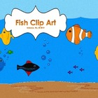 Fish Clip Art