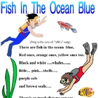 Fish in the Ocean Blue