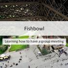 Fishbowl Example for Literature Circles