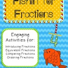 Fishin' for Fractions