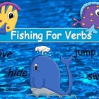 Fishing For Verbs