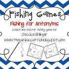 Fishing for Antonyms