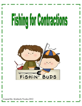 Fishing for Contractions Center