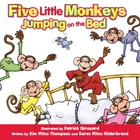 Five Little Monkeys Jumping on the Bed Read-Along eBook &amp; 