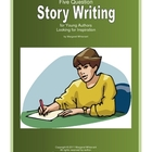 Five Question Story Writing